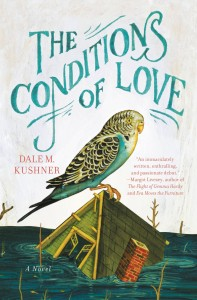 Paperback cover for The Conditions of Love