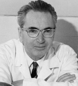 Viktor Frankl for fear post
