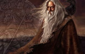Odin or Wotan for trauma blogpost