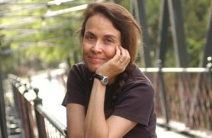 Naomi Shihab Nye for Daughters blog post