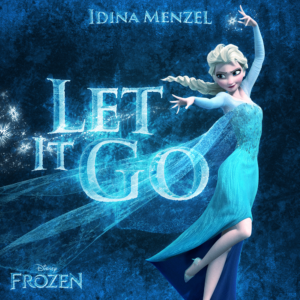 "Queen Else on Let It Go music for ""Let It Go"" blog post"
